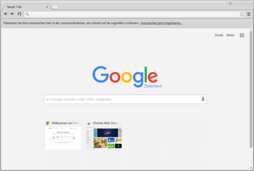 Chrome Latest Version Update