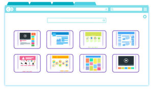 web browser help image