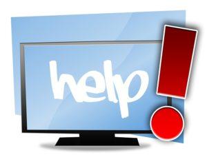 Computer Helpline Support