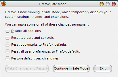 Mozilla Firefox Support Number 4