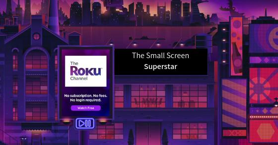 Roku Support