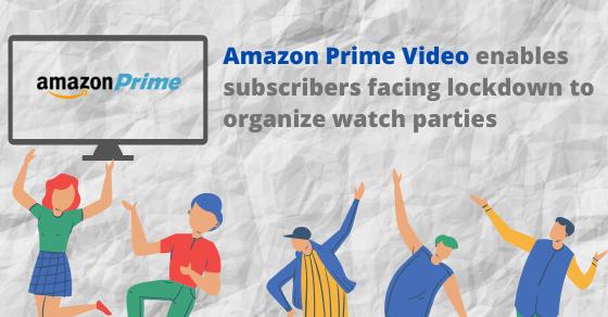 Amazon Prime Help